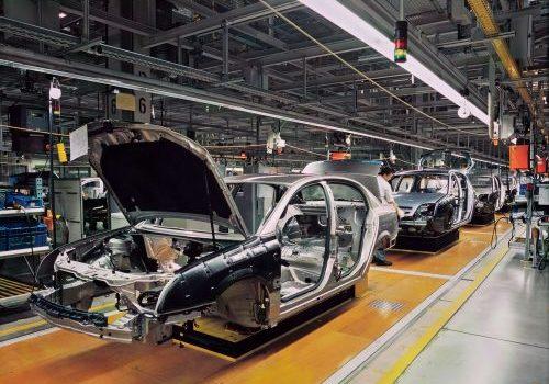 Sector del Automóvil